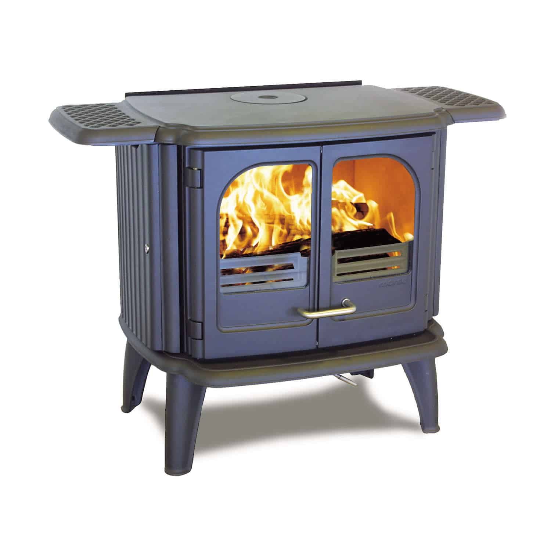 morsoe 3640 ist der gr te guss kaminofen von morsoe. Black Bedroom Furniture Sets. Home Design Ideas