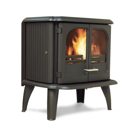 morso 1442 guss kaminofen mit neuster technologie. Black Bedroom Furniture Sets. Home Design Ideas
