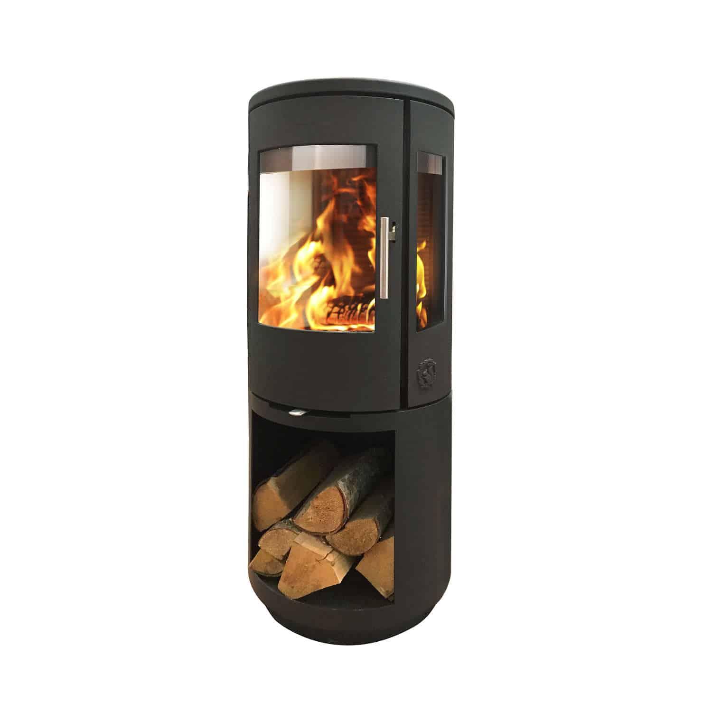 mors 7393 mit holzfach schlicht und einfach. Black Bedroom Furniture Sets. Home Design Ideas