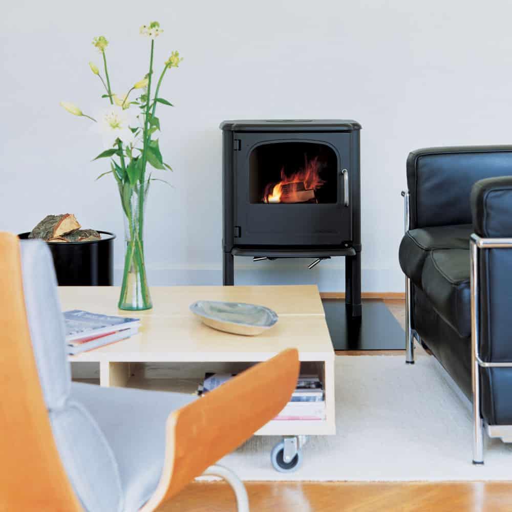 morsoe 3440 gussofen mit neuster technologie filterfrei. Black Bedroom Furniture Sets. Home Design Ideas
