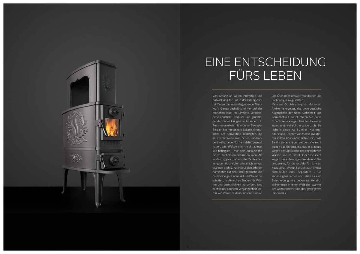 morso kataloge verkauf und montage von kamin fen. Black Bedroom Furniture Sets. Home Design Ideas