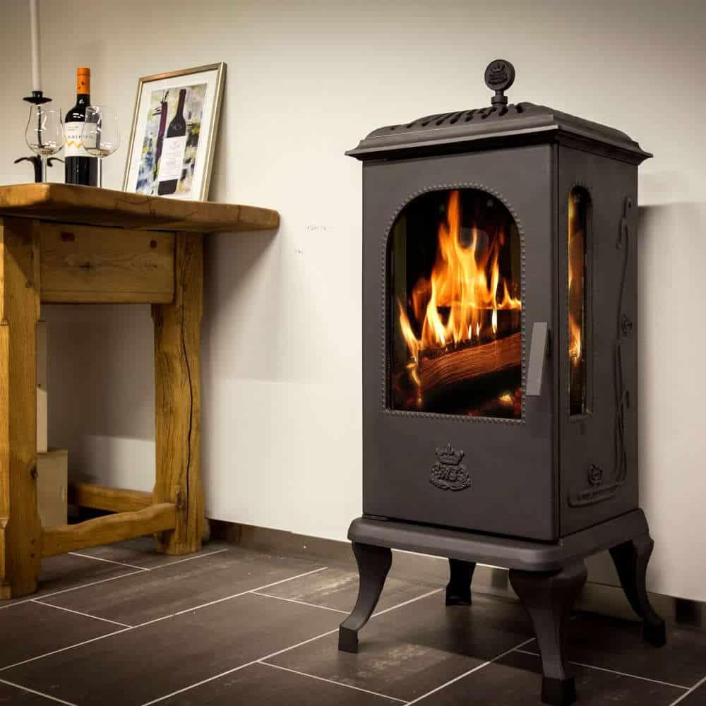 westbo victoria 100 verkauf und montage von kamin fen. Black Bedroom Furniture Sets. Home Design Ideas