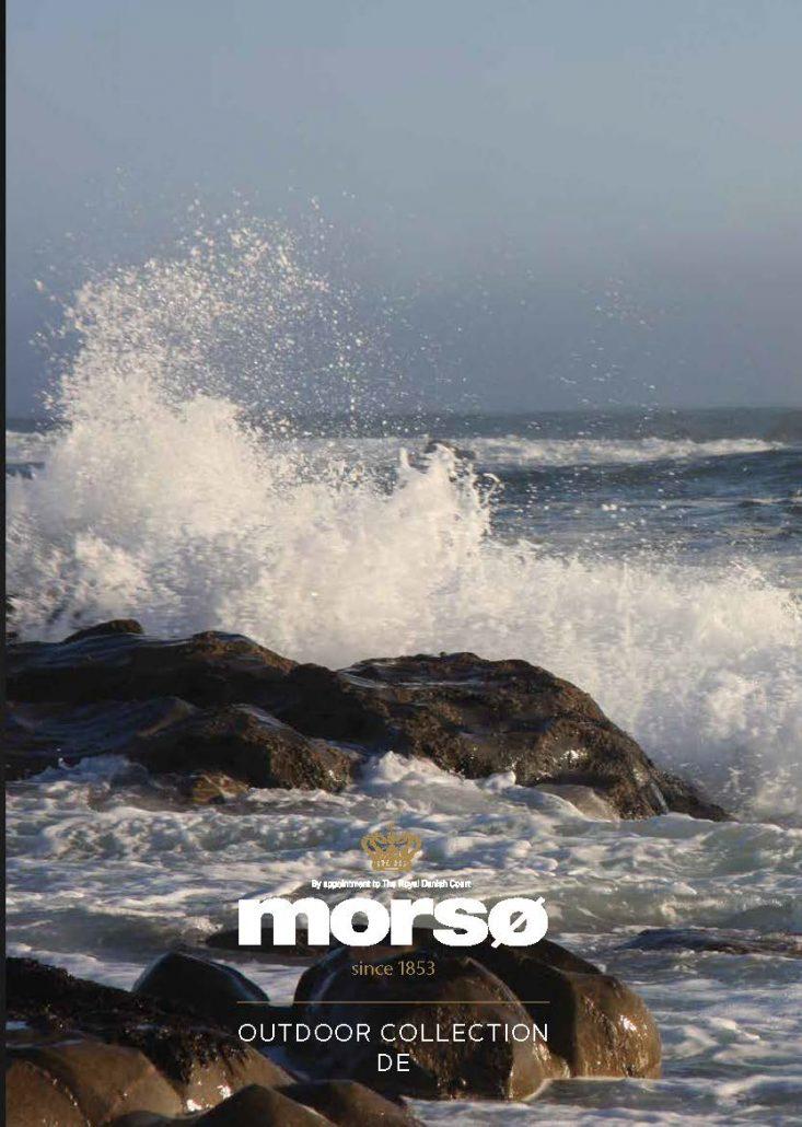 Morsø Outdoor Katalog 2019 (DE)