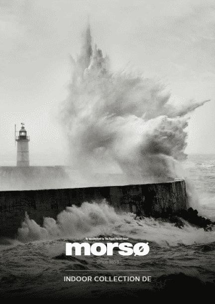 Morsoe Katalog DE Deckblatt